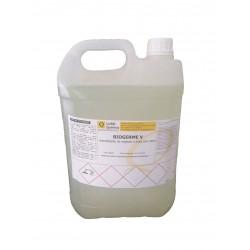 Desinfetante de Vegetais e Fruta BIOGERM V 5 L